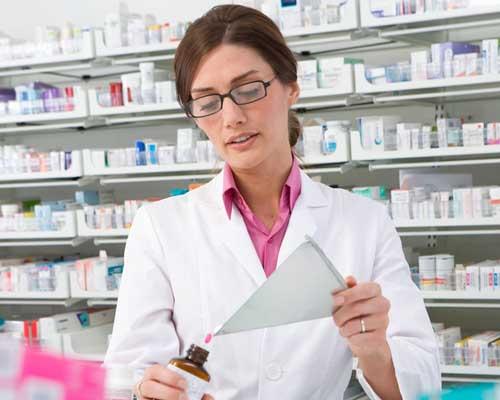 Fp Farmacia Y Parafarmacia Jaen